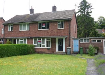 Thumbnail 3 bed property for sale in 12 Waterworks Road, Otterbourne, Winchester, Hampshire