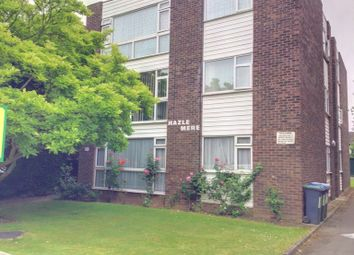 Thumbnail 2 bed flat to rent in Hadlow Road, Sidcup