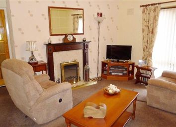 Thumbnail 2 bed flat for sale in Bothwell Court, Hawick, Hawick