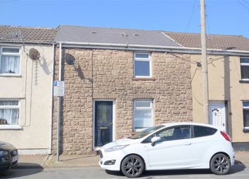 Thumbnail 2 bed terraced house to rent in Castle Street, Maesteg