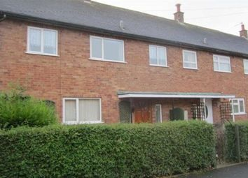 Thumbnail 3 bed terraced house to rent in Hawthorne Road, Donnington, Telford