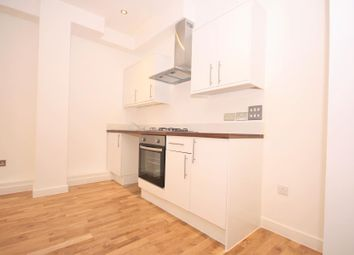 Thumbnail 2 bed flat to rent in Deptford High Street, Deptford