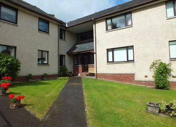 Thumbnail 2 bed flat for sale in Corberry Mews, Dumfries