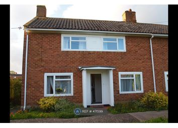 Thumbnail 3 bed end terrace house to rent in Newleaze, Devizes