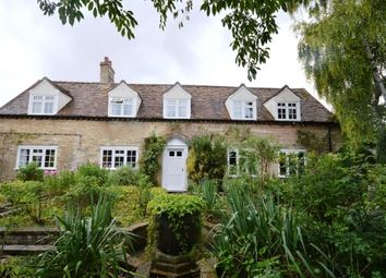 Thumbnail 3 bed property to rent in Commercial End, Swaffham Bulbeck, Cambridge