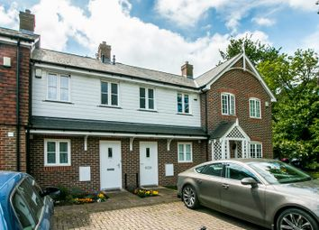 Thumbnail 2 bedroom terraced house for sale in Autumn Grove, Bromley