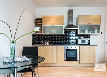 Thumbnail 3 bedroom flat for sale in Leinster Gardens, London