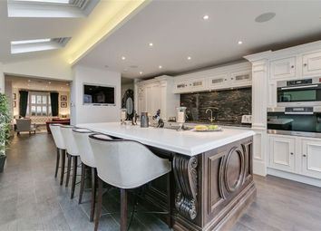 Thumbnail 4 bed end terrace house for sale in Bettridge Road, London