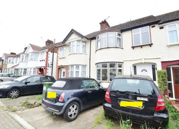 Thumbnail 3 bed terraced house to rent in Balmoral Road, Harrow, Middlesex