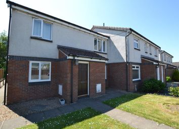 Thumbnail 2 bed flat for sale in Fiddison Place, Prestwick, South Ayrshire