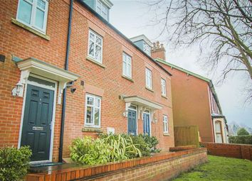 Thumbnail 3 bed terraced house for sale in Pilkington Court, Blackburn