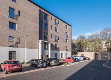 Thumbnail 2 bed flat for sale in Citypark Way, Edinburgh