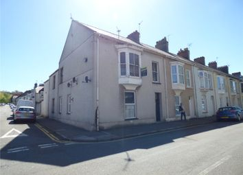 Thumbnail 6 bed flat for sale in Apley Terrace, Pembroke Dock, Pembrokeshire