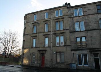 Thumbnail 2 bed flat to rent in Broomlands Street, Paisley, 2Nj