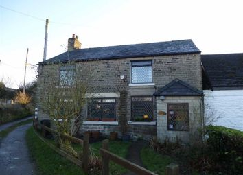 Thumbnail 3 bedroom detached house for sale in Gamesley Fold, Higher Gamesley, Glossop