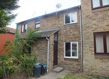 2 bed terraced house to rent in Sellafield Way, Lower Earley, Reading RG6