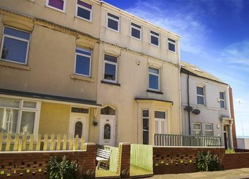 Thumbnail 7 bed terraced house for sale in Percy Road, Whitley Bay, Tyne And Wear