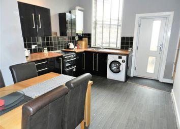 Thumbnail 3 bedroom terraced house for sale in De Lacy Street, Ashton-On-Ribble, Preston