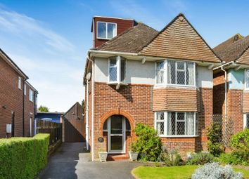 Thumbnail 3 bed detached house for sale in Oxford Road, Kidlington