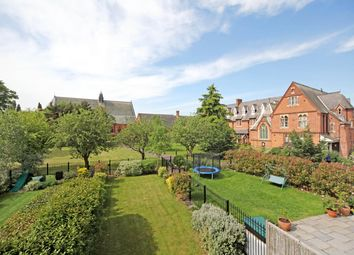 Thumbnail 4 bed town house to rent in 2 The Cloisters, Bridgeman Drive, Windsor, Berkshire