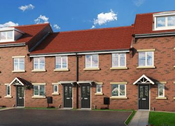 "Thumbnail 3 bed property for sale in ""The Ashby At Moorland View, Bishop Auckland"" at Flambard Drive, Bishop Auckland"