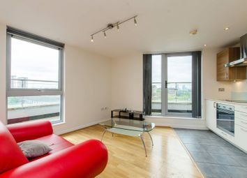 Thumbnail 2 bedroom flat to rent in Mostyn Grove, Bow