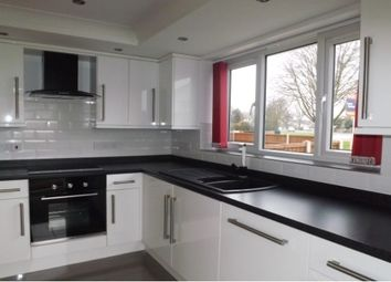Thumbnail 1 bed flat to rent in Babraham Road, Sawston, Cambridge