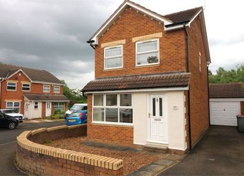 3 bed detached house to rent in Westerton Drive, Bramley, Rotherham, South Yorkshire S66