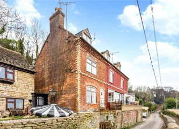 Thumbnail 2 bed end terrace house for sale in Tabernacle Walk, Rodborough, Stroud, Gloucestershire
