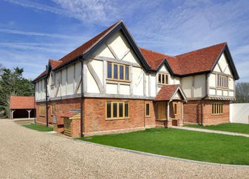Thumbnail 4 bedroom detached house for sale in Pagehurst Road, Marden Thorn, Kent