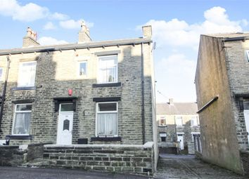 Thumbnail 3 bed end terrace house for sale in Essex Street, Halifax, West Yorkshire