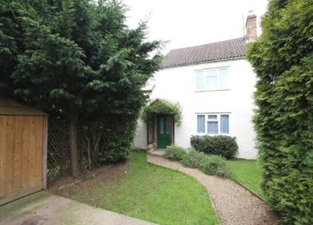 Thumbnail 3 bed detached house for sale in Upwell, Norfolk