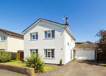 Thumbnail 4 bed detached house to rent in Laurel Park, St. Arvans, Chepstow