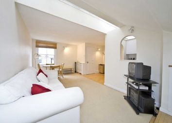 Thumbnail 1 bed flat to rent in Clonmel Road, London