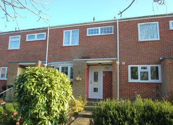 Thumbnail 3 bed terraced house for sale in Kennet Close, Alverstoke, Gosport