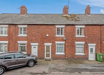 Thumbnail 2 bed terraced house for sale in Granville Street, Telford