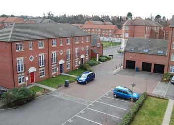 Thumbnail 3 bed flat to rent in Corve Dale Walk, West Bridgford, Nottingham