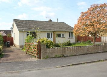 Thumbnail 3 bed detached bungalow to rent in Francis Close, Creech Heathfield, Taunton