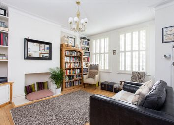 Thumbnail 5 bed terraced house for sale in Boundary Road, Turnpike Lane