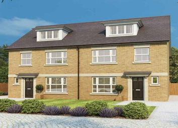 Thumbnail 4 bed semi-detached house for sale in Papyrus Villas, Newton Kyme