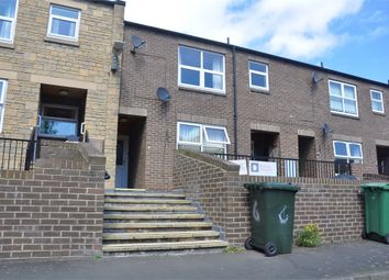 Thumbnail 2 bed flat to rent in Gaprigg Court, Hexham, Northumberland.