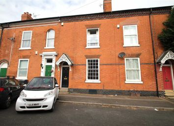 4 bed terraced house for sale in Reservoir Retreat, Edgbaston, Birmingham B16