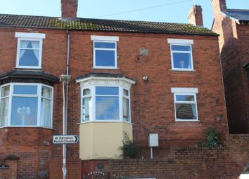 3 bed property for sale in Bagshaw Street, Pleasley, Mansfield NG19