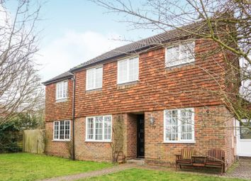 6 bed detached house for sale in Cottenham Close, East Malling ME19