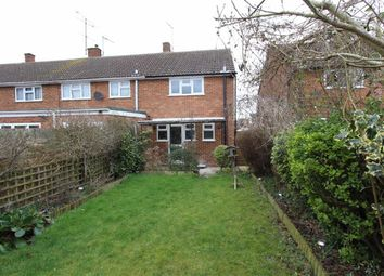 Thumbnail 2 bed end terrace house for sale in Highfield Road, Leighton Buzzard