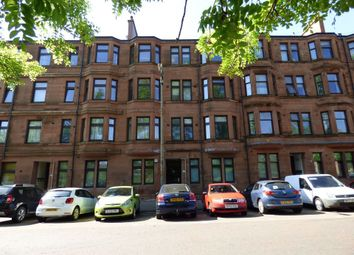 Thumbnail 1 bed flat for sale in Govanhill Street, Govanhill, Glasgow