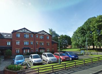 Thumbnail 1 bed flat to rent in St Matthews Grange, Halliwell, Bolton