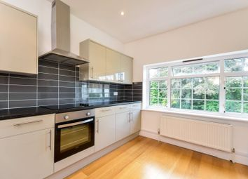 Thumbnail 4 bed flat to rent in Henville Road, Bromley