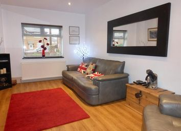 Thumbnail 2 bed semi-detached house to rent in Droversdale Road, Bircotes, Doncaster