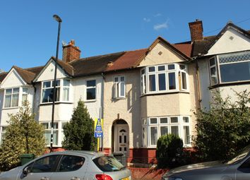 Thumbnail 4 bed terraced house to rent in Barriedale, New Cross, London